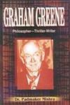 9788171172252: Graham Greene ; Philosopher-Thriller Writer