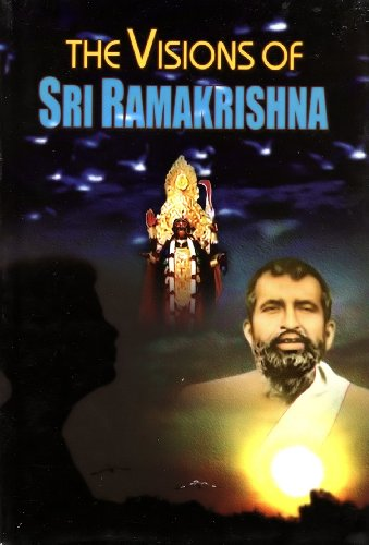 Stock image for The Visions of Sri Ramakrishna for sale by Your Online Bookstore