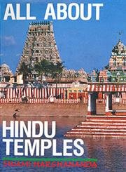 9788171200856: All about Hindu Temples
