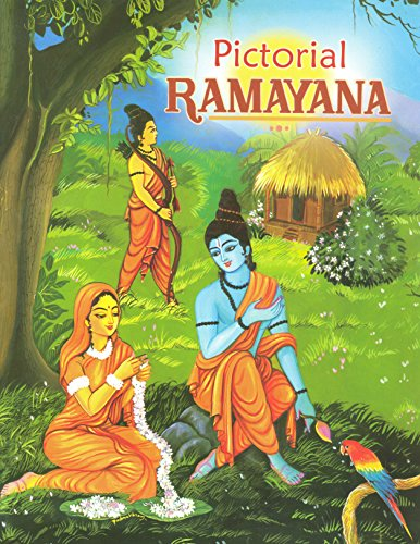 Ramayana for Children: Raghaveshananda, Swami