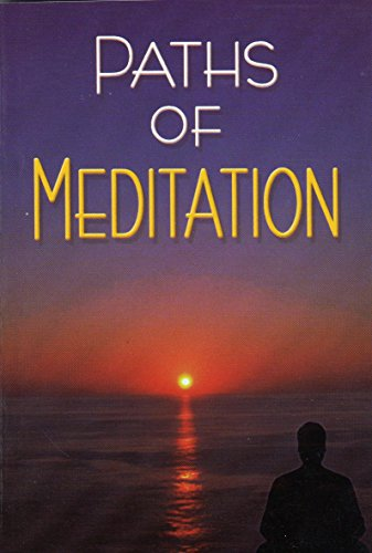 Stock image for Paths of Meditation for sale by Better World Books