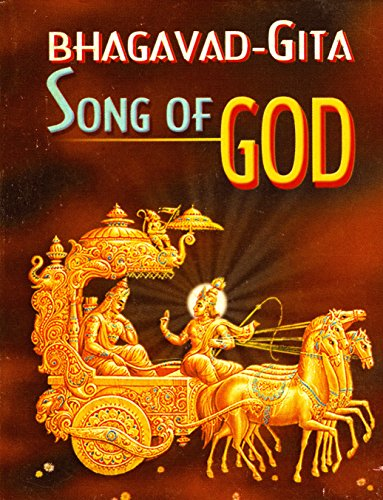 Bhagavad-Gita: The Song Of God, (Pb)