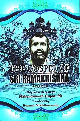 9788171201846: The Gospel of Sri Ramakrishna