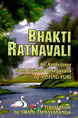 Bhakti Ratnavali, or a Necklace of Devotional Gems: Puri, Vishnu
