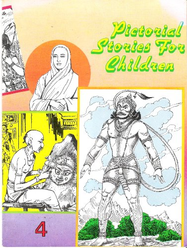 9788171202966: Pictorial Stories for Children - Vol 1 (Set of 15 Books)