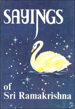9788171203772: Sayings of Sri Ramakrishna