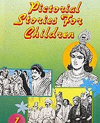 9788171208425: Pictorial Stories for Children - Vol 1 (Set of 15 Books)