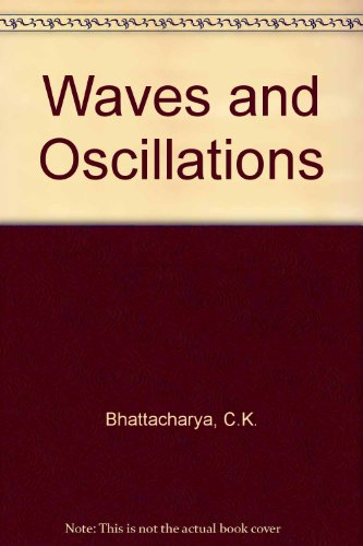 9788171242214: Waves and Oscillations