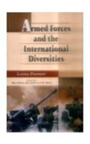 Armed Forces and the International Diversities: Leena Parmar