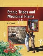 9788171326235: Ethnic Tribes and Medicinal Plants