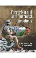 Terrorism and Anti Terrorist Operations: N.C. Asthana and