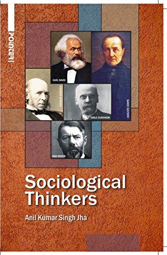 Sociological Thinkers: Anil Kumar Singh