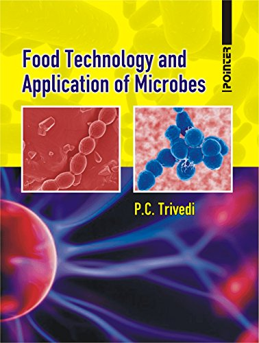 9788171328284: Food Technology and Application of Microbes