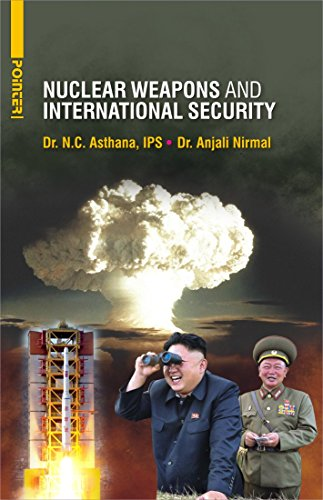 Nuclear Weapons and International Security: Anjali Nirmal and