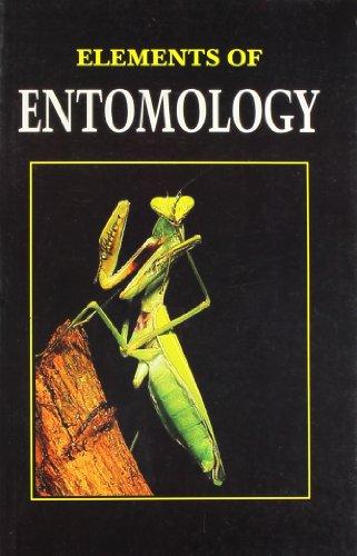 9788171336777: Elements of Entomology