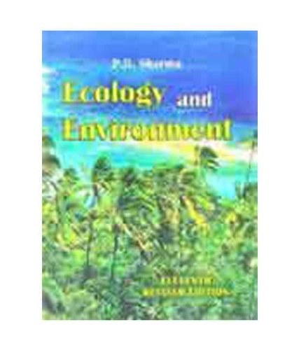 9788171339655: Ecology And Environment