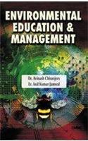 Environmental Education & Management: Anil Kumar Jamwal,Avinash
