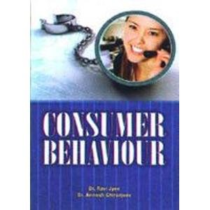9788171394104: CONSUMER BEHAVIOUR