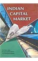 9788171394128: Indian Capital Market