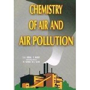 Chemistry of Air and Air Pollution: S.A. Iqbal,Y. Mido