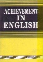 9788171412839: Achievement in English