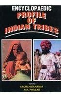 9788171412983: Profile of Indian Tribes