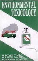 9788171413508: Environmental Toxicology
