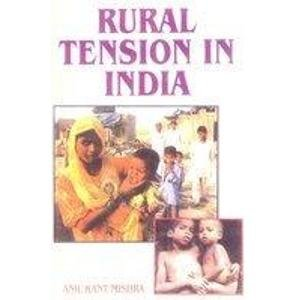 Rural Tension in India: A.K. Mishra
