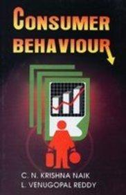 Consumer Behaviour: Reddy L. Venugopal