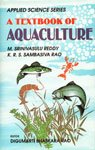 A Textbook of Aquaculture: K.R.S. Sambasiva Rao,M.S. Reddy