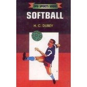 Softball (DPH Sports Series): H.C. Dubey