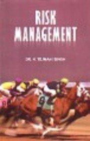Risk Management: Krishna P. Kurali