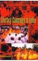Literacy Campaign in India: M. Soundarapandian