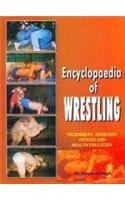 9788171416226: Encyclopaedia of Wrestling