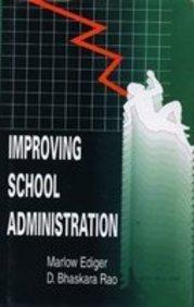 Improving School Administration: Rao Digumarti Bhaskara