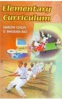 Elementary Curriculum: D. Bhaskara Rao
