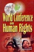 World Conference on Human Rights: Digumarti Bhaskara Rao