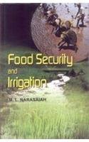 Food Security and Irrigation: Narasaiah M. Lakshmi
