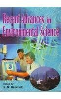 Recent Advances in Environmental Science: K.G. Hiremath (Ed.)
