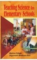 Teaching Science in Elementary Schools: D. Bhaskara Rao