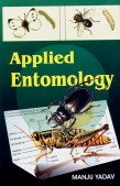 Applied Entomology: Manju Yadav