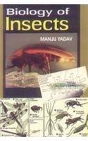 Biology of Insects: Yadav Manju