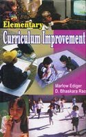 Elementary Curriculum Improvement: Digumarti Bhaskara Rao