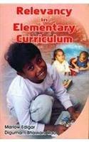 9788171417513: Relevancy in Elementary Curriculum