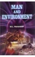 9788171417599: Man and Environment