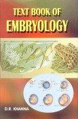 Text Book of Embryology: D.R. Khanna