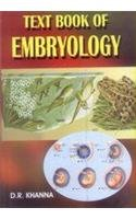 9788171417834: Textbook of Embryology