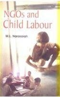 NGOs and Child Labour: M Lakshmi Narasaiah