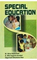Special Education: D. Rita Suguna