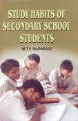 Study Habits of Secondary School Students: M.T.V. Nagaraju